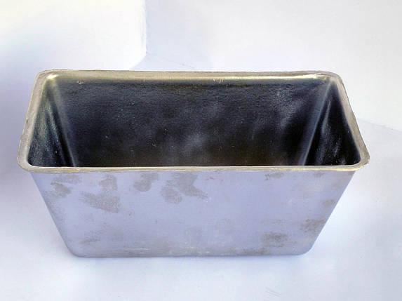 Хлебная форма из алюминия, фото 2