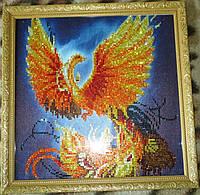 "Картина ""Жар птица"" от студии LadyStyle.Biz, фото 1"