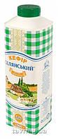 """Кефир """"Селянский"""" 2,5% 450г"""