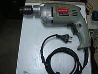 Электродрель Интерскол ДУ-750ЭР(750Ватт) исправная, фото 1