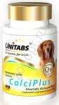 Unitabs CalciPlus витамины с кальцием, фосфором, витамином D, 100 табл