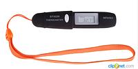 Бесконтактный термометр -50 / +220 пирометр ИК
