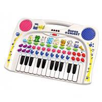 Музыкальный инструмент Синтезатор Simba 6833600