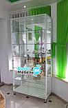 Вітрина для демонстрації продукції, фото 2