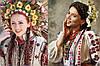 Украинская вышиванка – наш национальный оберег.