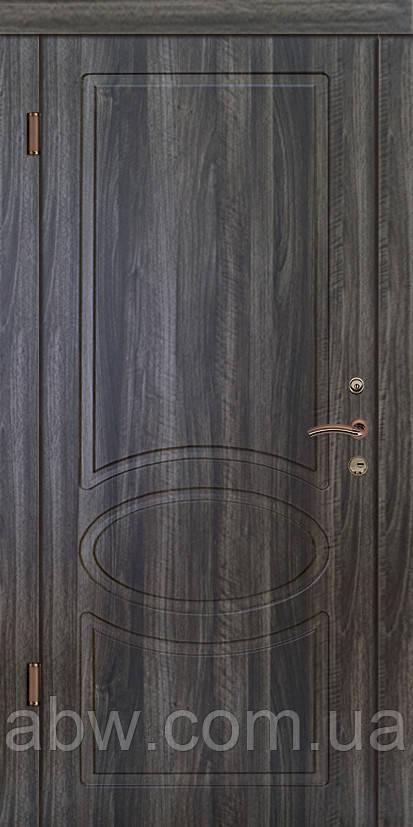 """Двері """"Порталу"""" КОМФОРТ - модель ОРІОН-НОВА"""