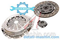Сцепление ВАЗ 2110 (диск нажимной+ведущий диск+подшипник) (пр-во SACHS)