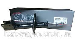 Амортизатор передний Logan(04-12) MILES DG01033