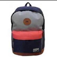 Ранець-рюкзак Safari 1 відділення., 44*31*17см, Gucci Nylon, 9664