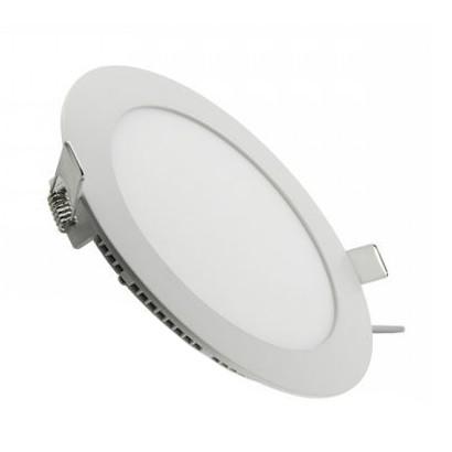 Светильник светодиодный LEZARD 12W 6400K
