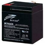 Аккумулятор ritar 6V 5.5A