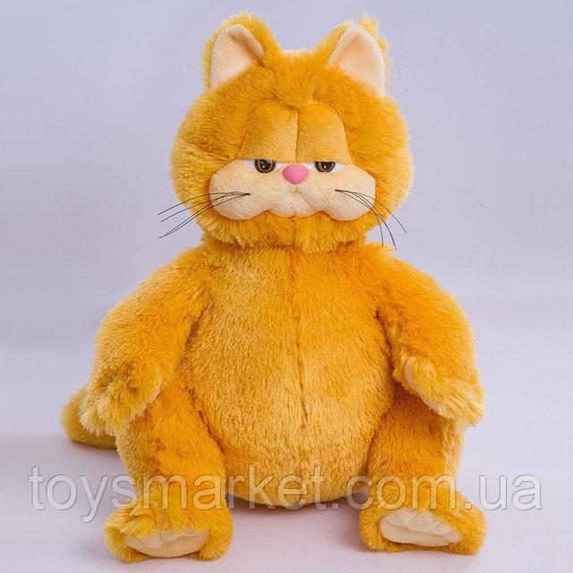 Плюшевая игрушка кот Гарфилд