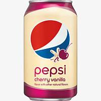 Напиток PEPSI CHERRY VANILLA