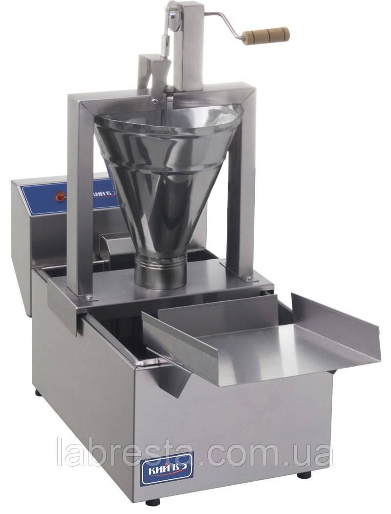 Аппарат для приготовления пончиков КИЙ-В АП-8 (ФП-8)
