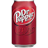 Напиток DR.PEPPER