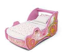 Кровать машина Карета Золушки Cn-11-70 BRIZ