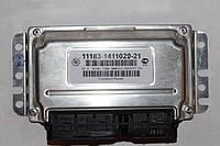Контроллер  ВАЗ- 11183 ЯНВАРЬ 7.2 (Евро-2) (633.3763-03) 11183-1411020-21 Калуга