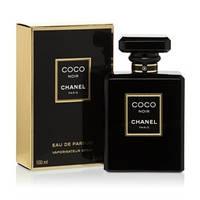 Женская парфюмированная вода Chanel Coco Noir (Шанель Коко Нуар) духи Коко, Полтава