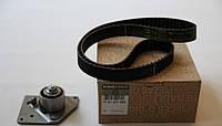 Ремень ГРМ + ролик (к-т) TRAFIC/MASTER/LAGUNA 1.9 DCI RENAULT (7701477048)