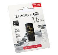 Флешка 16Gb Team C171 Black / TC17116GB01