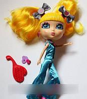 Попс-Фэшн Кукла Танжерин с аксессуарами Swirly Brights