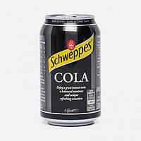 Напиток SCHWEPPES COLA