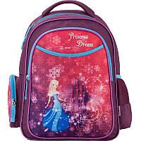 Рюкзак школьный детский KITE Princess dream 511