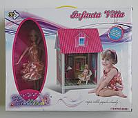 Дом для кукли Барби