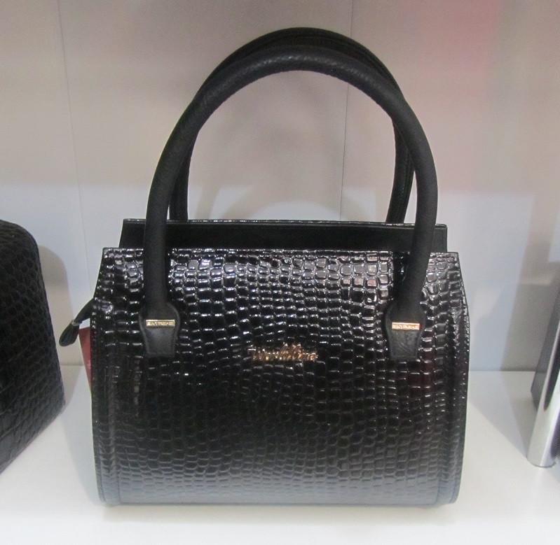 658a1f7905ac Маленькая женская сумочка под рептилию - Интернет-магазин