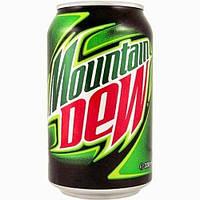 Напиток Mountain Dew