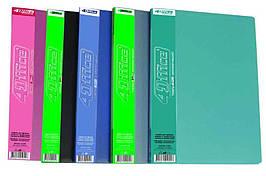 Дисплей-книга 4Office, А4, 30 файлів, PP