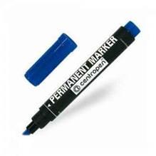 Маркер перманентний Centropen, 8576, 1-4.6 мм, синій