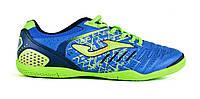 Кроссовки бампы футзалки кросівки JOMA MAXIMA 601 603 604 611  Зелено-голубой