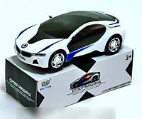 Машина на батарейках S+S Toys EC80280R