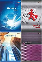 Зошит Gold Brisk Office, А4, 60 аркушів, клітинка, 10/100, ТВ-23