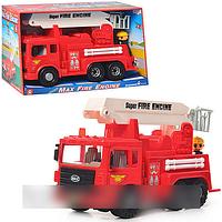 Игрушка Пожарная машина Daesung Toys DS 959-1