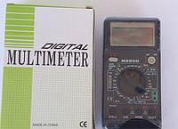 Тестер DT890B Мультиметр цифровой, фото 1