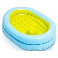 Детский надувной бассейн Intex  48421 KK