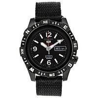 Часы Seiko 5 Sports SRP147K1 Automatic 4R36 , фото 1