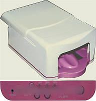 Профессиональная УФ лампа 45W YRE 601, лампа YRE L-20, лампа уф для салонов