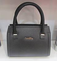 Женская сумка маленького размера эко кожа