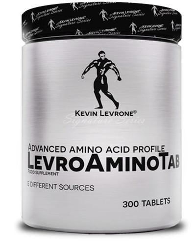 Kevin Levrone LevroAmino 300 tabs