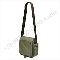 Тактическая сумка, городская барсетка для военных, армии олива