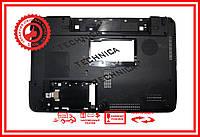 Нижняя часть (корыто) TOSHIBA L655 L655D Черный