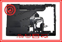 Нижняя часть (корыто) Lenovo G770 G780 AP0H4000300 Черный