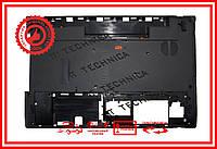 Нижняя часть (корыто) ACER Aspire V3-531 V3-531G V3-571 V3-571G V3-551 Черный
