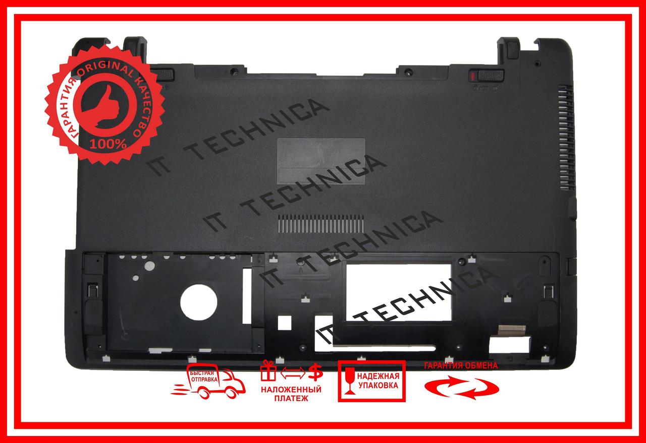 Нижняя часть (корыто) ASUS X550CA X550CC Черный - IT Техника в Запорожской области