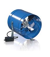 Осевой вентилятор ВКОМ 315