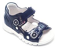 Летние сандалии для девочек. Tutubi. Турция.