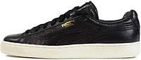 Женские кроссовки Puma Suede Classic Bboy Black